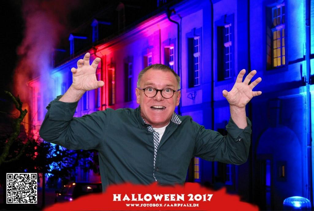 Halloween im Fotoshop Roman Schmidt