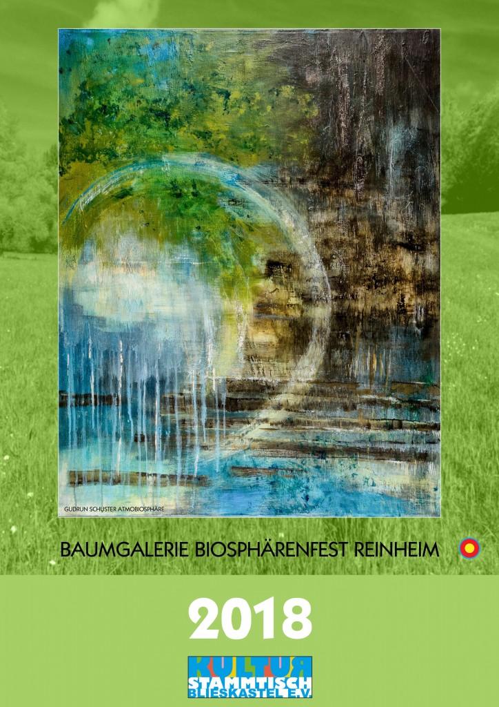 Kulturstammtisch Blieskastel e.V. in Zusammenarbeit mit der Biosphäre Bliesgau
