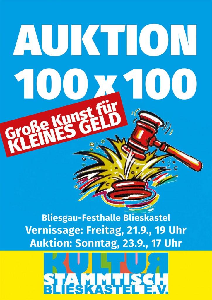 Plakat 100x100